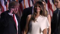 Melania Trump'ın anne ve babasına Yeşil Kart
