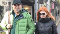 Ata Demirer ve Alara Bozbey evleniyor!