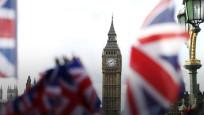İngiltere 4. çeyrekte tahminlerin altında büyüdü