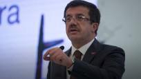 Bakan Zeybekci'den enflasyon açıklaması