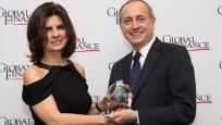 """Global Finance: Türkiye'nin """"En İyisi"""" Akbank Private Banking"""