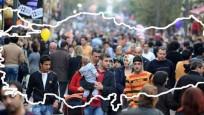 Türkiye'nin mutluluk haritası! En mutlu kesim kim?..