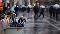 Meteoroloji İstanbul için tahmin değiştirdi