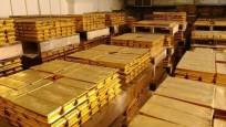Rusya altın rezervlerinde Çin'i solladı