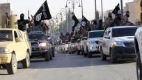 Irak'ta DEAŞ üyesi 16 Türk'e idam cezası
