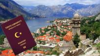 Türk vatandaşlarından vize istemeyen ülkeler