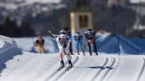 Kış Olimpiyatları'nda sponsorlar yarışa başladı