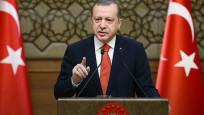 Erdoğan'dan sert yanıt: Katille ne konuşacağız!