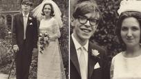Stephen Hawking'in dünyayı değiştiren yaşamı...