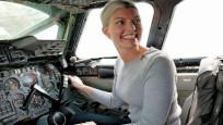 İsveçli çılgın Pilot'tan şoke eden görüntüler