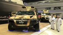 Türkiye'nin yeni zırhlısı NMS görücüye çıktı