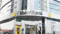 VakıfBank'a yurt dışından ödül yağdı