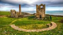 Endüstriyel Miras Olarak Koruma Altına Alınan Ev