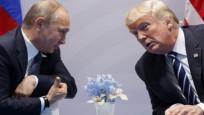ABD'nin yaptırım kararına Rusya'dan misilleme
