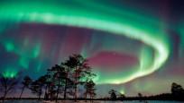 Finlandiya'da görsel şölen