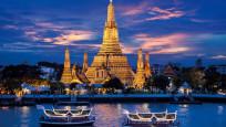En çok turist alan şehirler
