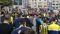 Kadıköy'de yer yerinden oynuyor!