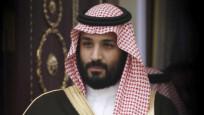 Prens Salman Türk dizilerine savaş, ABD yıldızlarına kucak açtı