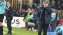 Aykut Kocaman: 3 penaltımız verilmedi!