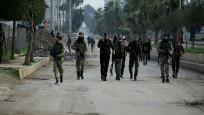Afrin'de mayınlı tuzaklar imha edildi