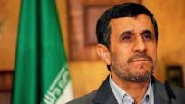 Ahmedinejad'a ABD ve İsrail ile işbirliği suçlaması!