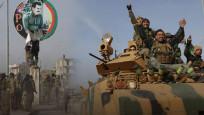 Afrin'de flaş gelişme... 29 köy birden alındı...