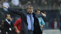 Güneş: Kolay mağlubiyet Beşiktaş'a yakışmadı