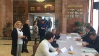 Türkiye'de 5.5 bin Rus oy kullandı