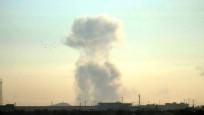 Afrin'de patlama! 11 ölü
