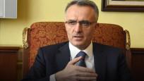 Ağbal: 2017-2018'de özelleştirme bedeli 2.4 milyar lira