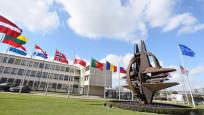 NATO'da 4 bin kişi yeni karargaha gidiyor