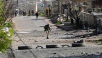 ABD'den Afrin açıklaması: Endişeliyiz