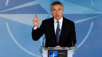 NATO'dan çok sert Rusya mesajı