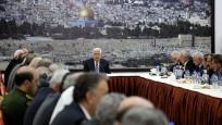 Filistin lideri Abbas'tan ABD elçisine: İt oğlu it