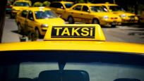 Taksi plakalarının borsası bile var