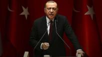 Erdoğan'dan ABD'ye sert yanıt