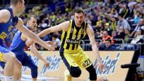 Fenerbahçe, Maccabi'yi rahat geçti