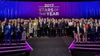 Yıldız Holding'in küresel marka yolculuğu