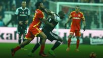 Galatasaray - Beşiktaş derbisinin tarihi açıklandı