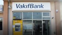 Vakıfbank'a uluslararası çevre ve kalite sertifikası