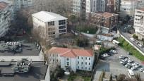 Marmara Üniversitesi Nişantaşı arazisinin yeni sahibi belli oldu