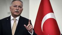 Ekmeleddin İhsanoğlu Türkiye'ye getirildi