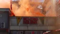 YPG/PKK yandaşları SPD binasını işgal etti