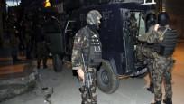 İstanbul ve Muğla'da büyük operasyon