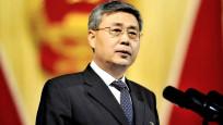 Çin finans sektörü düzenleyicisinin başkanı Guo Shuqing oldu