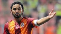 Selçuk İnan'ın menajeri Galatasaray'ı icraya verdi