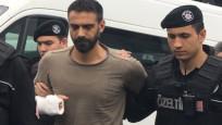 Oyuncu Adnan Koç'a uyuşturucudan gözaltı