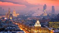 Moscow City'de daire parasına 1 araçlık park yeri