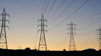 Mardin'de, elektrik borcuna toplu ceza isyanı