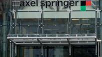 Axel Springer de Doğan Grubu'ndaki paylarını satıyor